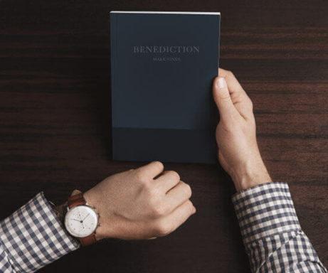 Publicar libro