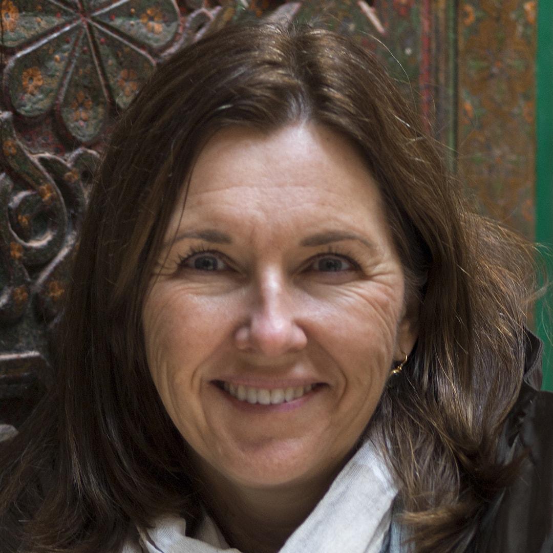 Almudena Castro