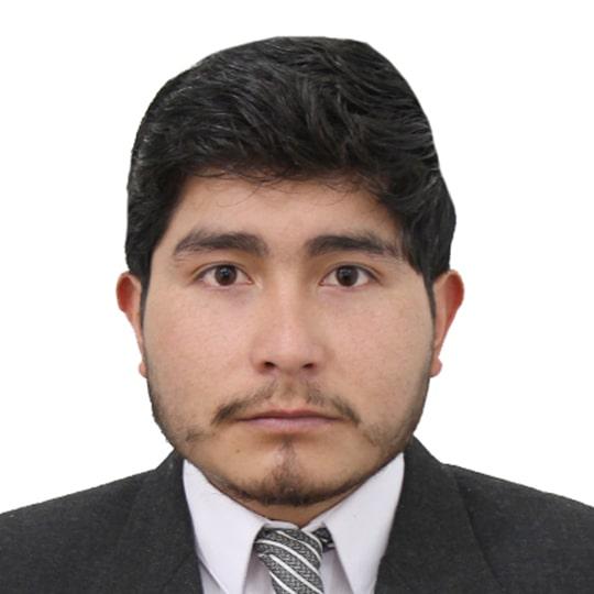 Joseph Huzco Alarcón